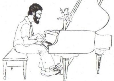 Promo Drawing